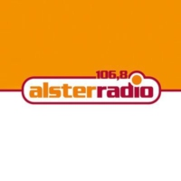 Logo of radio station Alsterradio
