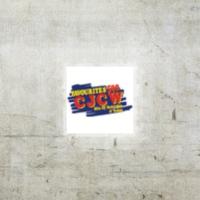 Logo de la radio CJCW