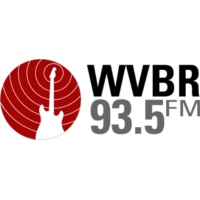 Logo of radio station WVBR 93.5 FM