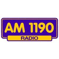 Logo of radio station CFSL-AM 1190