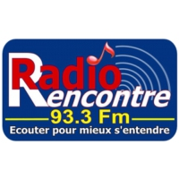 Logo of radio station Radio Rencontre