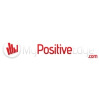 Logo de la radio MyPositiveEdge
