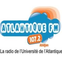 Logo de la radio ATLANTIQUE FM