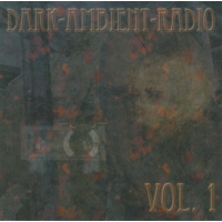 Logo of radio station Dark Ambient Radio