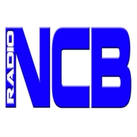 Logo of radio station NCB Radio
