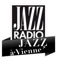 Logo of radio station Jazz à Vienne Radio