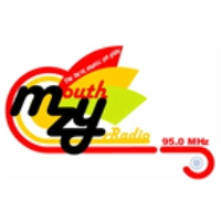Logo of radio station Mouthzy FM 95.0