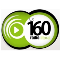 Logo of radio station Radio Litoral 160 AM