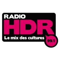 Logo of radio station Radio HDR 99.1 FM