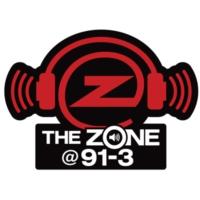 Logo of radio station CJZN-FM The Zone @ 91-3