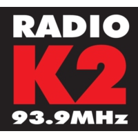 Logo of radio station Radio K2