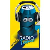 Logo of radio station Radio Tonic