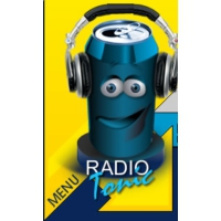 Logo of radio station Radio Tonic