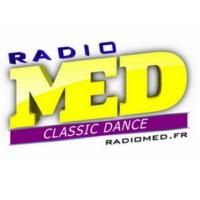 Logo of radio station RADIO MED CLASSIC DANCE