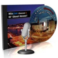 Logo of radio station House & Techno Classics on MixLive.ie