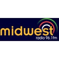 Logo de la radio Midwest Radio 96.1 FM
