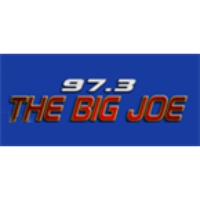 Logo of radio station The Big Joe 97.3