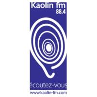 Logo de la radio Kaolin FM