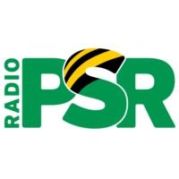 Logo of radio station Radio PSR
