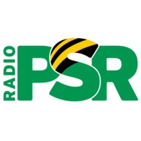 Logo of radio station Radio PSR