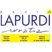 Logo de la radio Radio Lapurdi