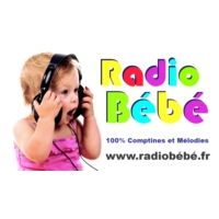 Logo de la radio Radio Bébé