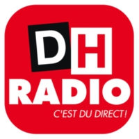 Logo of radio station DH Radio
