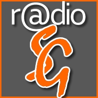 Logo of radio station Radio SG