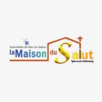 Logo of radio station AD L'Écho Du Salut