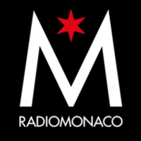 Logo of radio station Radio Monaco