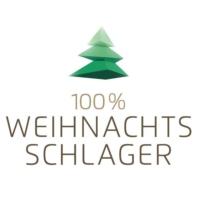 Logo de la radio 100% Weihnachtsschlager von Schlagerplanet Radio