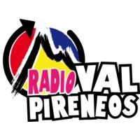 Logo of radio station RADIO VAL PIRENEOS