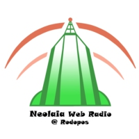 Logo of radio station Neolaia radio