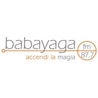 Logo of radio station Radio Babayaga