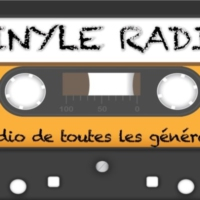 Logo of radio station VINYLE RADIO