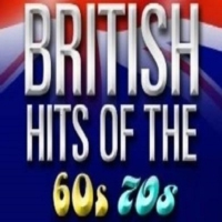 Logo of radio station British Hits Radio