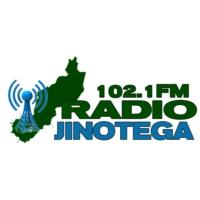 Logo of radio station Radio Jinotega
