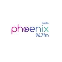 Logo de la radio Phoenix Radio 96.7 FM