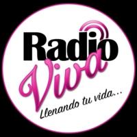 Logo de la radio Radio Viva FM