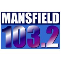 Logo de la radio Mansfield 103.2