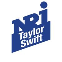 Logo of radio station NRJ Taylor Swift