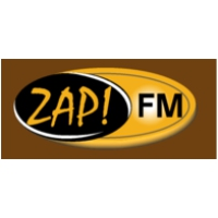 Logo of radio station ZAP! FM