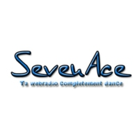 Logo of radio station SevenAce