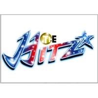 Logo of radio station the Hitz