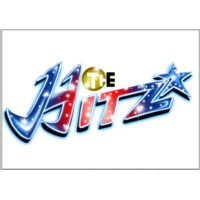 Logo of radio station the Hitz