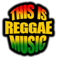 Logo of radio station Rock N Reggae Radio