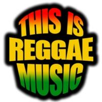 Logo de la radio Rock N Reggae Radio