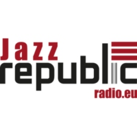 Logo of radio station Jazz Republic Radio