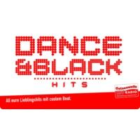 Logo of radio station Ostseewelle Dance & Black