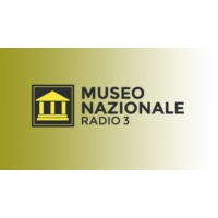 Logo of the podcast MUSEO NAZIONALE del 27/03/2016 - Il libro cancellato di Emilio Isgrò